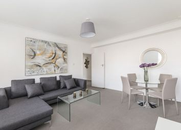 Thumbnail 3 bed flat to rent in Lupus Street, London