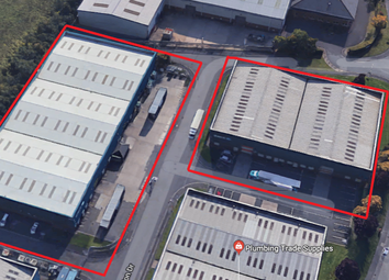 Thumbnail Industrial to let in Unit 2 Hurst Business Park, Navigation Drive, Dudley