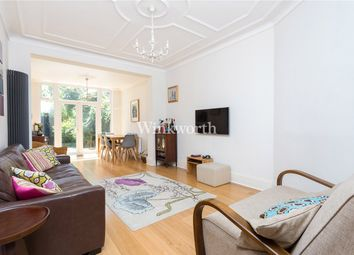 Thumbnail 4 bed semi-detached house for sale in St. Johns Road, London