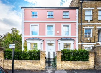 Thumbnail 4 bed end terrace house for sale in Lambourn Road, Clapham, London