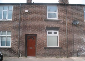Thumbnail 2 bedroom mews house to rent in Trafford Road, Eccles, Manchester