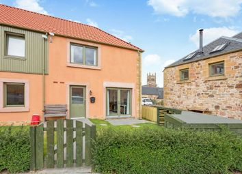 Thumbnail 2 bed end terrace house for sale in 25 Bolton Steading, Haddington