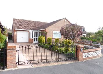 Thumbnail 3 bed detached bungalow for sale in Forties Close, Caister-On-Sea, Great Yarmouth