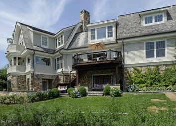 Thumbnail 5 bed property for sale in 19 Shoal Point Lane, Riverside, Ct, 06878