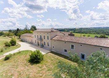 Thumbnail 11 bed property for sale in Romestaing, Lot Et Garonne, France