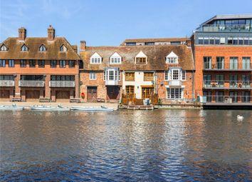 Thumbnail 3 bedroom flat for sale in Rafts Court, Brocas Street, Eton, Berkshire