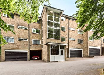 Thumbnail 2 bed flat for sale in Farringdon Court, Northlands Drive, Winchester, Hampshire