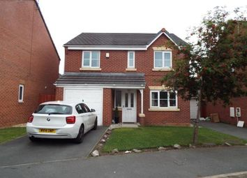 Thumbnail 4 bedroom detached house for sale in Papillon Drive, Fazakerley, Liverpool, Merseyside