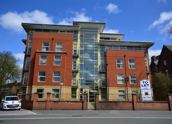 Thumbnail 2 bed flat for sale in Fitzwilliam Court, 19-21 Anson Road, Manchester