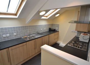 Thumbnail 1 bed flat to rent in Borough Road, City Centre, Sunniside, Sunderland, Tyne And Wear
