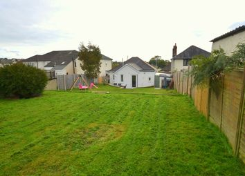 Thumbnail 3 bed detached bungalow for sale in Beresford Road, Parkstone, Poole