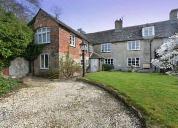 Thumbnail 4 bed semi-detached house for sale in Park Place, Ashton Keynes, Wiltshire