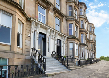 Thumbnail 3 bed flat to rent in Park Quadrant, Glasgow, 6Bs