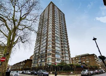 The Quadrangle Tower, Cambridge Square, London W2 property