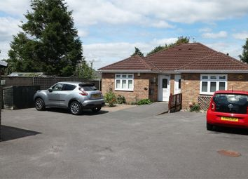Thumbnail 1 bedroom semi-detached bungalow for sale in Curtis Road, Poole, Dorset