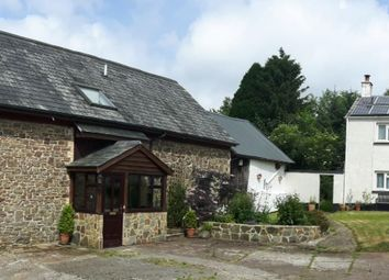 Thumbnail 8 bed farmhouse for sale in Winkleigh
