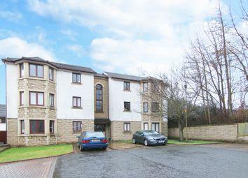 Thumbnail 2 bedroom flat for sale in 123/6 Gogarloch Syke, Edinburgh