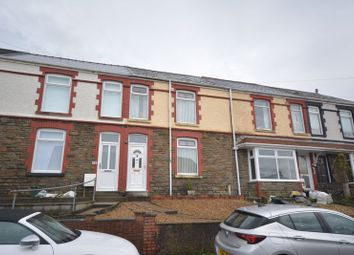 Thumbnail 3 bed terraced house for sale in 93 Llantwit Road, Neath