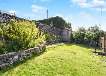 Thumbnail 3 bed terraced house for sale in Lower Terrace Road, Tideswell, Buxton