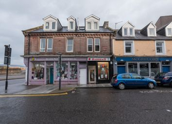 1 bed flat for sale in Primrose Street, Alloa FK10
