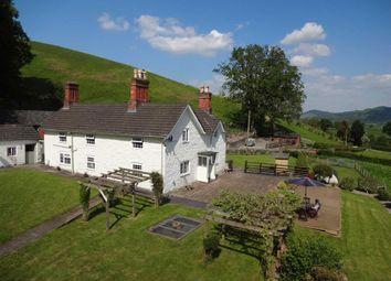 Thumbnail 4 bed farm for sale in Tan Y Ffridd, Meifod, Powys