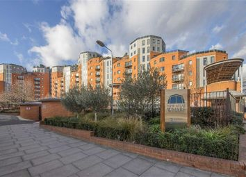 Thumbnail 1 bed flat to rent in Arnhem Place, London