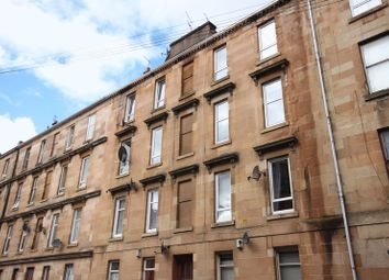 Thumbnail 2 bed flat for sale in Westmoreland Street, Glasgow