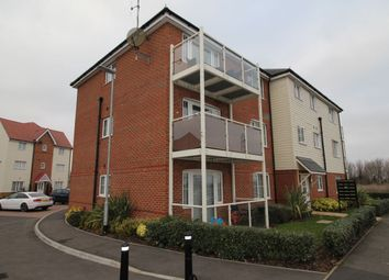Thumbnail 2 bed flat for sale in Cotton Lane, Dartford
