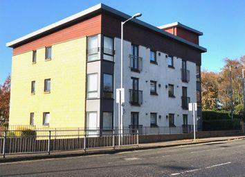 Thumbnail 2 bedroom flat for sale in Lowland Court, Stepps, Glasgow