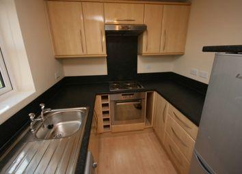 Thumbnail 1 bed flat to rent in Chandos Close, Banbury