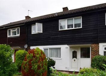 Thumbnail 3 bed terraced house for sale in Longheath Gardens, Croydon, Surrey
