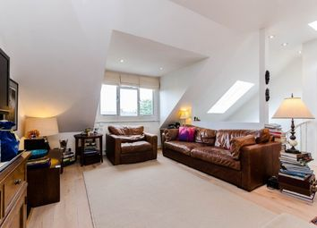 Thumbnail 2 bed flat to rent in Redcliffe Gardens, West Chelsea