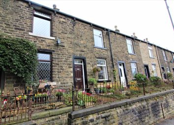 Thumbnail 3 bed terraced house for sale in Ramsden Road, Wardle, Rochdale