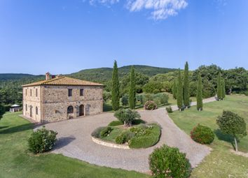 Thumbnail 5 bed country house for sale in Tcr-070 L'aiola, Murlo, Siena, Tuscany, Italy