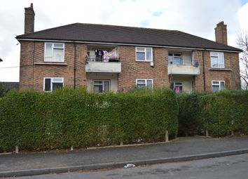 Thumbnail 2 bed flat for sale in Broseley Road, Romford