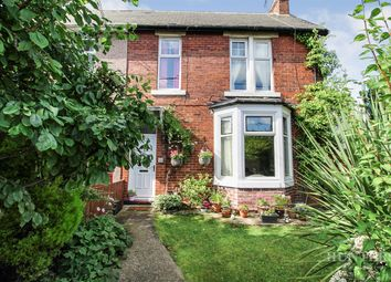 Thumbnail 3 bed semi-detached house for sale in Bywell Road, Cleadon, Sunderland