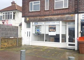 Thumbnail Retail premises to let in 1807, London Road, Leigh On Sea