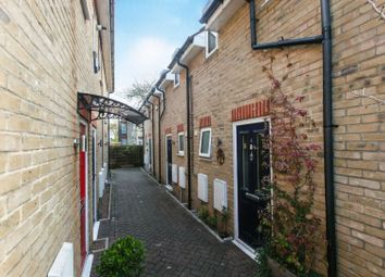 Thumbnail 1 bed terraced house for sale in Connor Close, London
