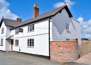 Thumbnail 3 bed property for sale in Littleton Lane, Littleton, Chester
