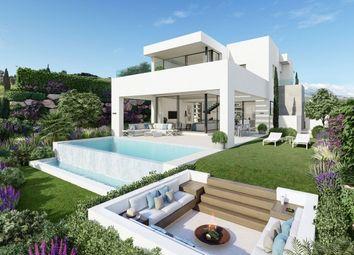 Thumbnail 3 bed villa for sale in Estepona Golf, Marbella West (Estepona), Costa Del Sol