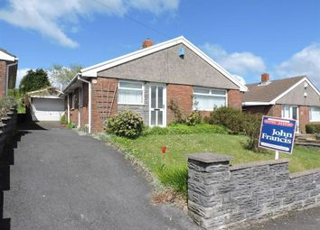Thumbnail 3 bedroom detached bungalow for sale in Pen Yr Yrfa, Morriston, Swansea