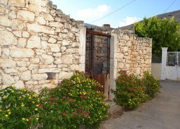 Thumbnail Villa for sale in Fourni, Crete, Greece