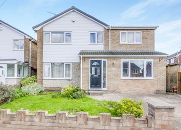 Thumbnail 4 bed detached house for sale in Melford Drive, Balby, Doncaster