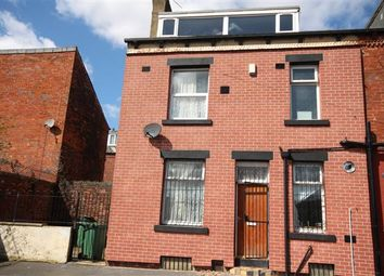 Thumbnail 2 bedroom terraced house for sale in Glensdale Road, Leeds