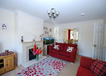 Thumbnail 5 bed detached house for sale in Redwood Avenue, Inverness