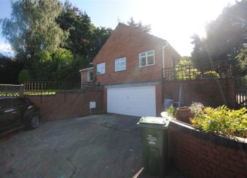 Thumbnail 2 bed bungalow to rent in The Green, Walton On The Wolds, Loughborough
