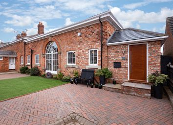 Thumbnail 3 bed property for sale in Station Court, Railway Street, Hornsea