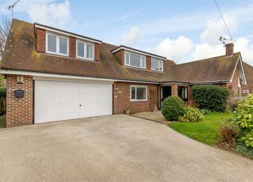 Thumbnail 4 bedroom detached house for sale in Mill Lane, Chichester, West Sussex