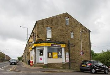 Thumbnail Commercial property for sale in 499 Market Street, Whitworth, Rochdale