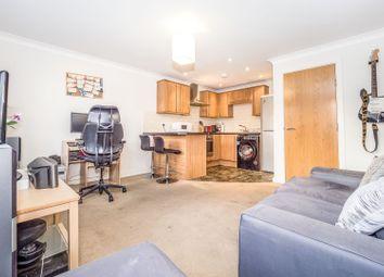 Thumbnail 1 bedroom flat for sale in Park Lane, Hornchurch